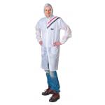 510148 Малярный халат (нейлоновый) размер 48