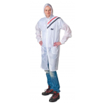 510152 Малярный халат (нейлоновый) размер 52