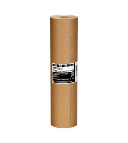 S06291 Маскирующая бумага экономичная 300мм X 400м