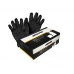 JSN810/ХL  Перчатки  нитриловые JETAPRO черные, размер  ХL