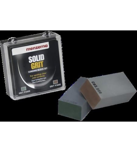 26902.100.000 Комплект шлифовальных блоков Solid Grit P2000 и P3000