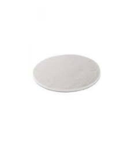 493077 Материал полировальн., фетр мягкий  к-т из 5 шт PF-STF-D125x20-W/5