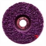 05818 Зачистной круг Clean&Strip XT-RD фиолетовый SXCS115*22