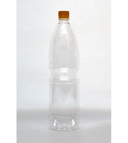 Бутылка ЦР 1,5л (72шт/уп)