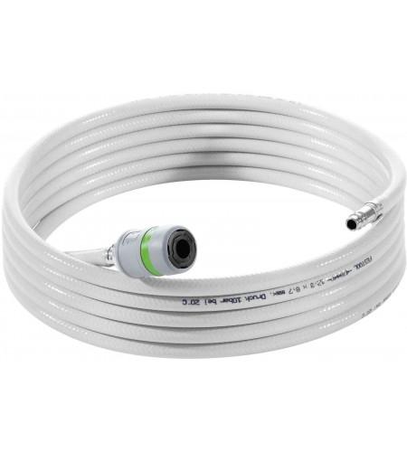 497215 Шланг подвода сжатого воздуха D 12.4 х 5m