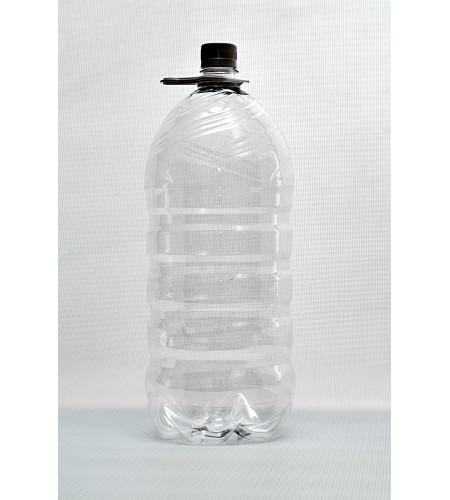 Бутылка А (3л) ПЭТФ (38шт/уп)