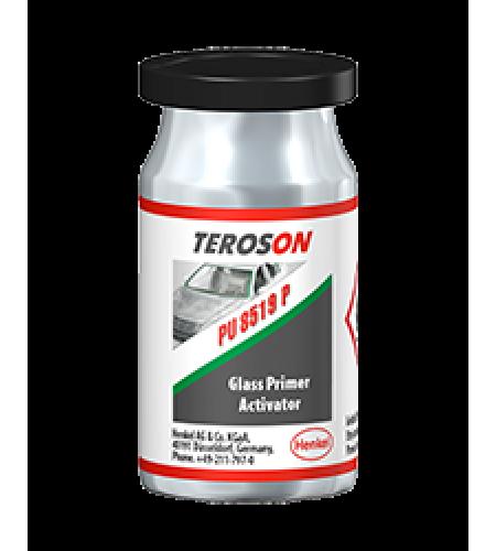 Праймер - активатор для стекла и металла TEROSON® PU 8519 P «все в одном» для повышения адгезии герметиков / клея для вклеивания стекол. 100 мл.