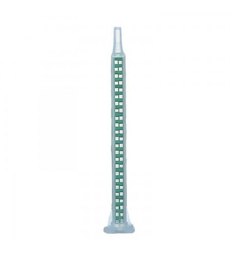 142242 Смеситель статический для двухкомпонентных клеев, малый (байонетное крепление, 115мм)
