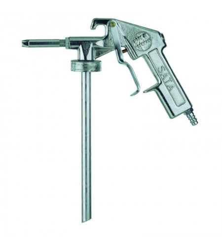 12740 Антигравийный пистолет SATA UBE