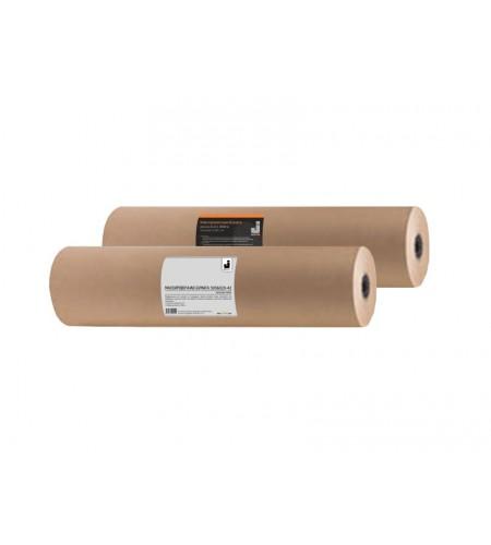 5936020-42 Маскировочная бумага JETA LIGHT 60см*200м  42г/м2