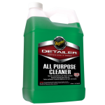 D10101 Высококонцентрированный очиститель всех тканевых покрытий All Purpose Cleaner 3.785 л.  1/4
