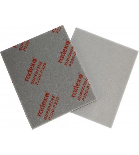 320400 RADEX Абразивная губка (Superfine)