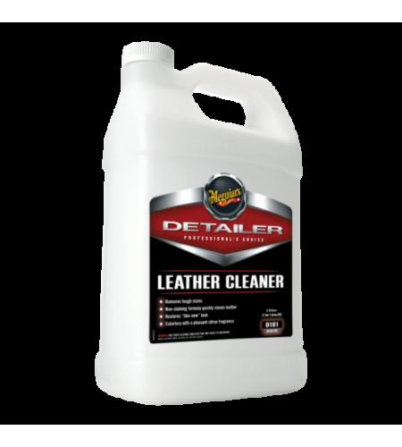 D18101 Очиститель для кожи Leather Cleaner 3,785л. 1/4