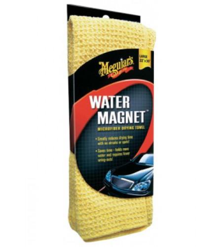 X2000 Полотенце микрофибровое для сбора воды Water Magnet Microfiber Drying Towel 56x76см, 1/6
