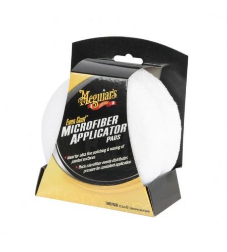 X3080 Микрофибровая подушка-аппликатор Even Coat Microfiber Applicator Pads 2шт./уп.