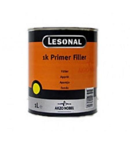 376931 Грунт-выравниватель Lesonal 1K Primer Filler /1л