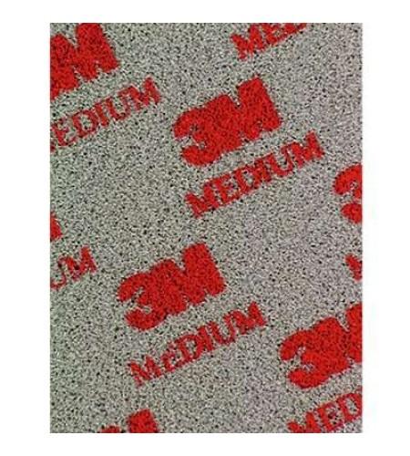03808 Абразивная губка Medium (115*140) P180