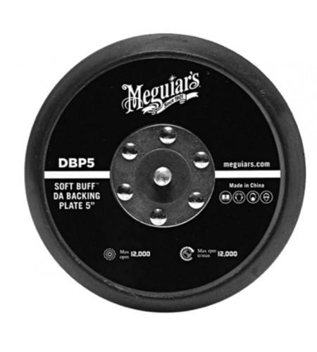 DBP5 Оправка для полировальной машинки двойного действия DA Backing Plate 5 127 мм