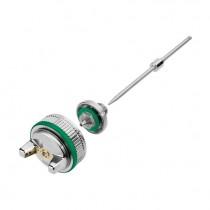 125617 Дюза (головка, сопло, игла) для SATA minijet 3000 B HVLP Minijet 4 HVLP, сопло 1.0