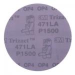 05600 Абразивный полировальный круг D=150мм Р1500 Trizact