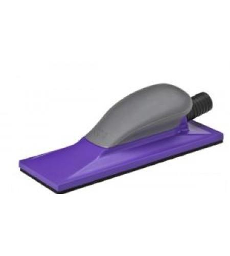 05171 Шлифок с мультипылеотводом, средний Hookit Purple+ 70x198мм