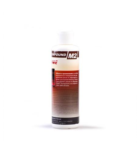 М2100 Абразивная паста М2 Regular Grade Compound, 1л