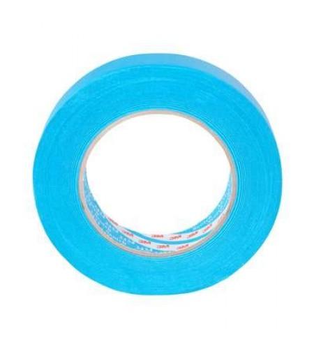 07897 Малярная лента для оклейки (110 градусов) 25мм х 50м