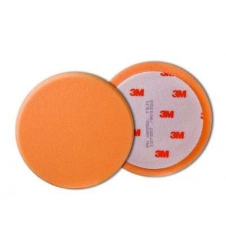 09550 Полировальник для абразивной пасты оранжевый
