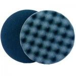 09378 Многораз. полировальник для неабразин. пасты вафельный (черный)