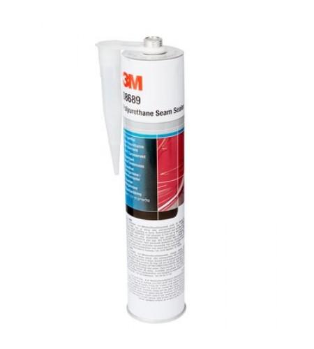 08689 Многоцелевой ПУ герметик (белый) 310мл