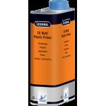 376918 Грунт для пластмассы Lesonal 1K Multi Plastic Primer/1л