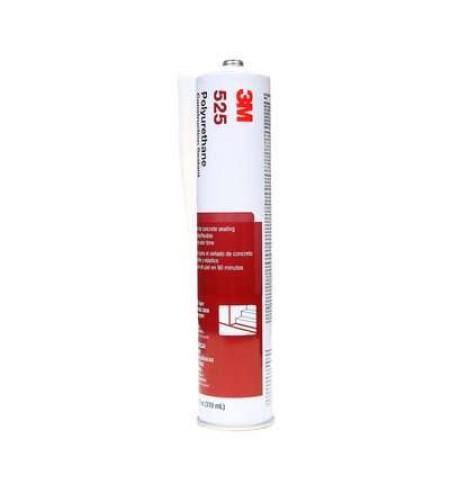 525 Клей-герметик 3M полиуретан., белый 310мл