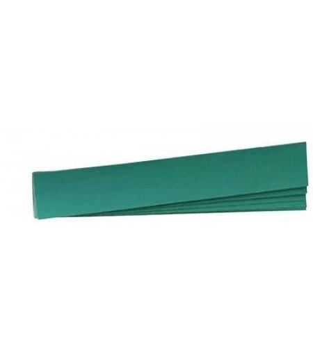 03418 Полоски для длинных шлифков Hookit 70х425 Р 40 зеленая