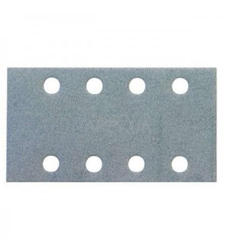 60405 Полоски для малых  шлифков Hookit II 70х127 Р 240 серый