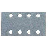 60403 Полоски для малых шлифков Hookit II 70х127 Р 320 серый