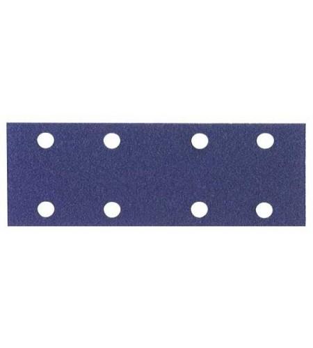 60390 Полоски для средних шлифков Hookit II 70х198 Р60 пурпурный