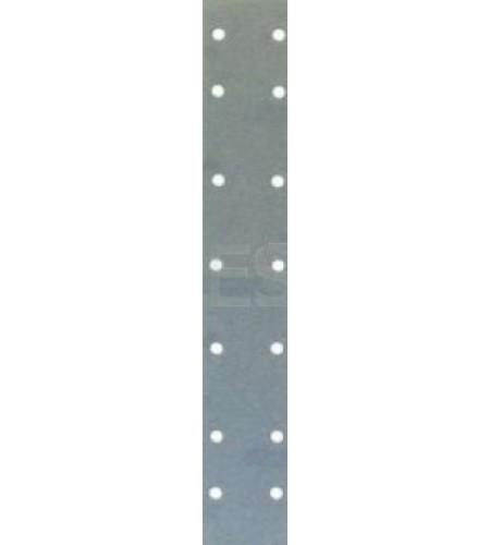 60439 Полоски для длигных шлифков Hookit II 70х419 Р 320 серый/50шт.