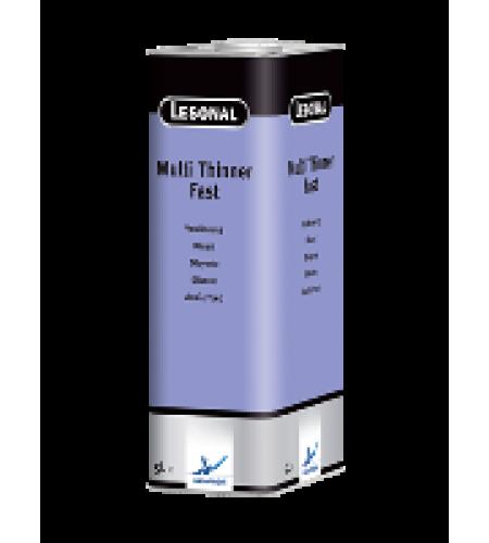 376899 Разбавитель Lesonal Multi Thinner Fast /1л