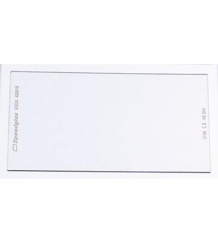 428010 Защитная пластина внутренняя для щитков 3M™Speedglas™ 9000, арт. 428010 (5 шт в упаковке).