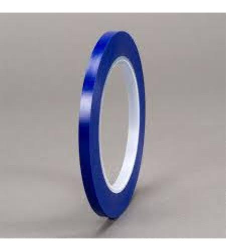 06405 Контурная маскирующая лента 6мм х 33м, синий
