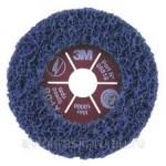 05816 Зачистной круг Clean&Strip XT-DB пурпурный 115*22