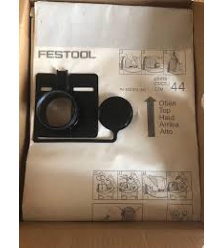 452972 Фильтр-мешок FIS-CТ 44 (1уп. = 5шт.)