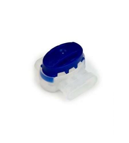 560В Скотчлок соединитель электрический с врезным контактом (0,75-1,5 мм2)