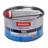 """""""NOVOL"""" Шпатлевка Micro Fiber Novol  0,5 кг"""