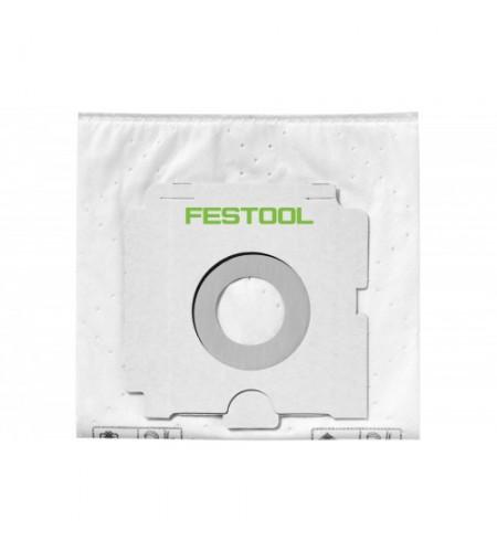 497539 Мешок-пылесборник, компл. из. 5 шт. SC-FIS-CT 48/5