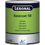 377025 Эмаль Lesonal SB Basecoat 297P/ 1л