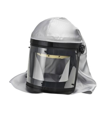 69500 защитная маска в сборе SATA vision 2000 с принудительной подачей воздуха