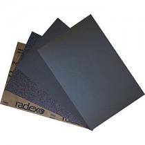 300115 Водостойкая наждачная бумага (230х280) P 1000 РАДЕКС