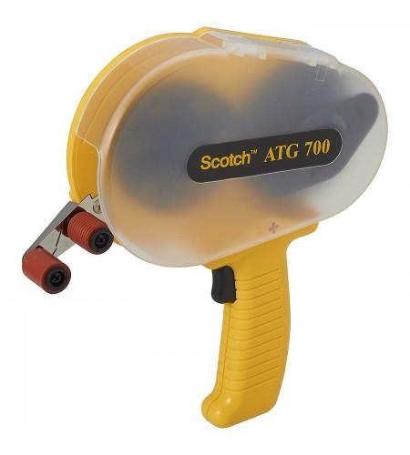 ATG700 Аппликатор безосновн. лент ручной (ATG устройство для нанесения лент(ролики до 66м)