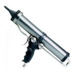 08993 Пневматический универсальный пистолет для выдавливаемых и распыляемых герметиков